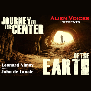 Cover of Journey To The Center Of The Earth